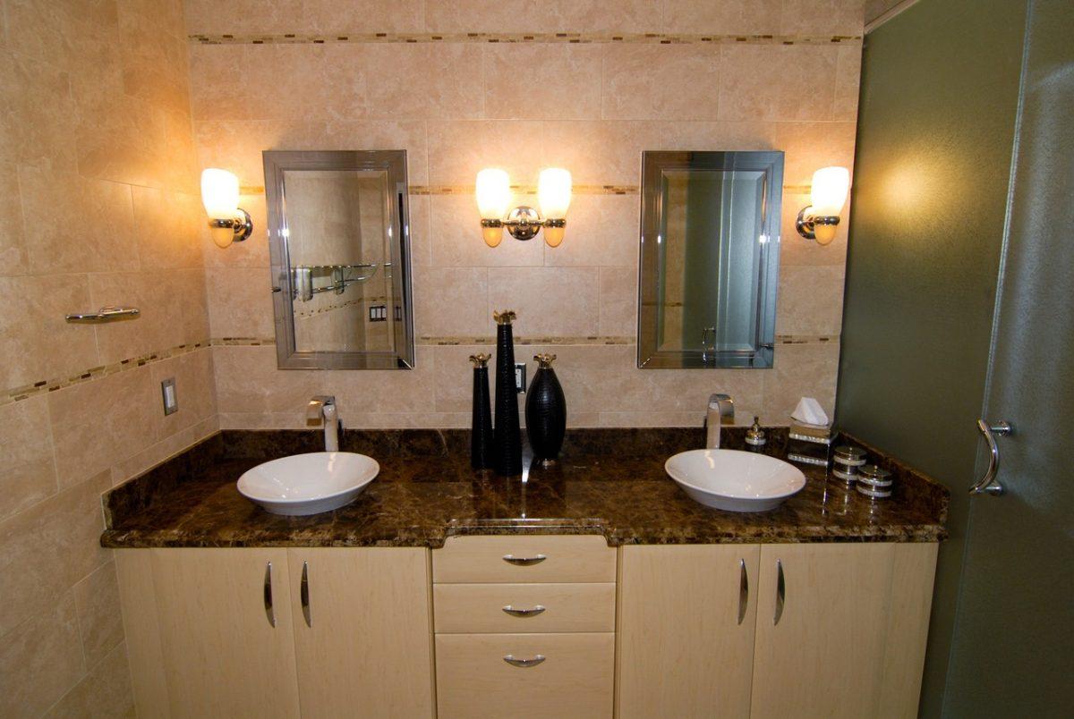 Jakie lampy do łazienki?