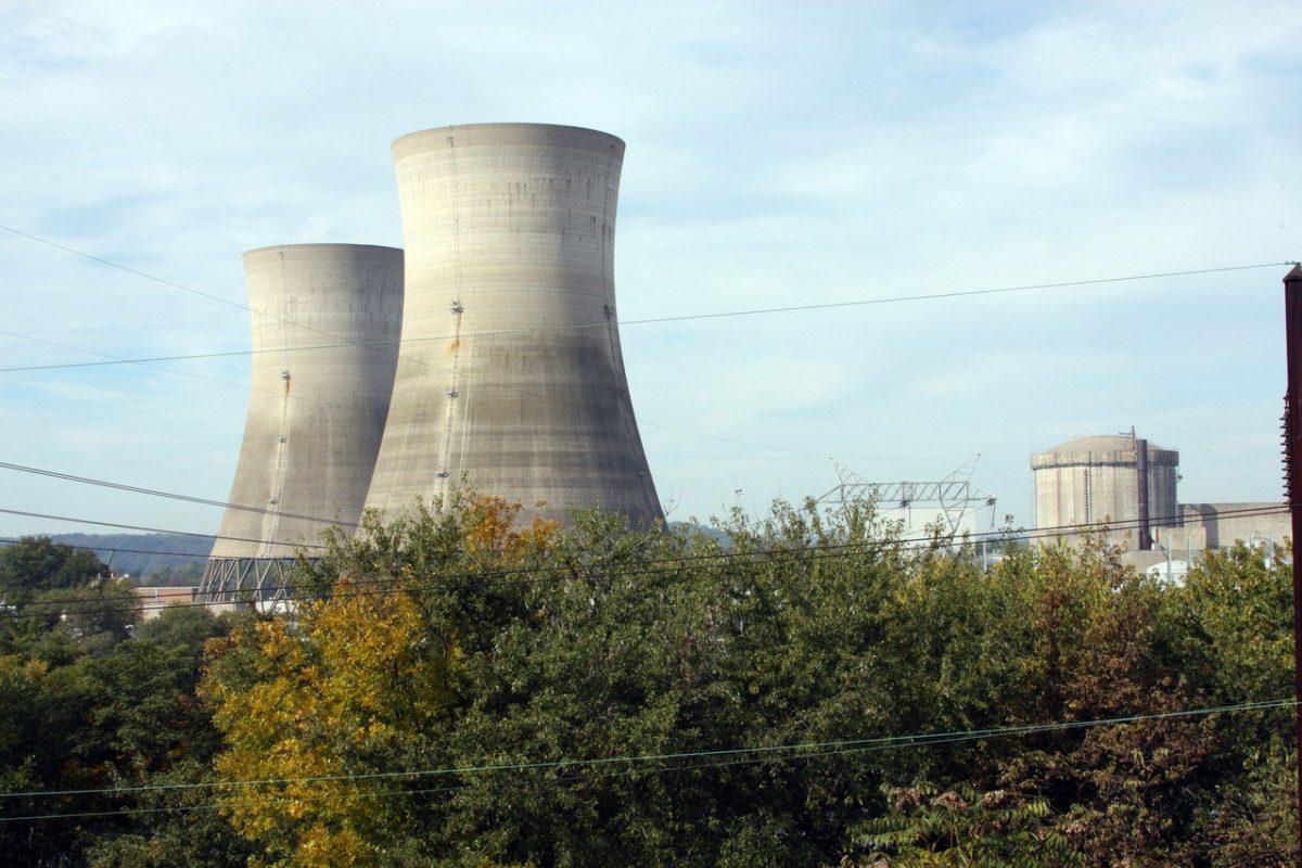 Krótka historia powstania energii jądrowej