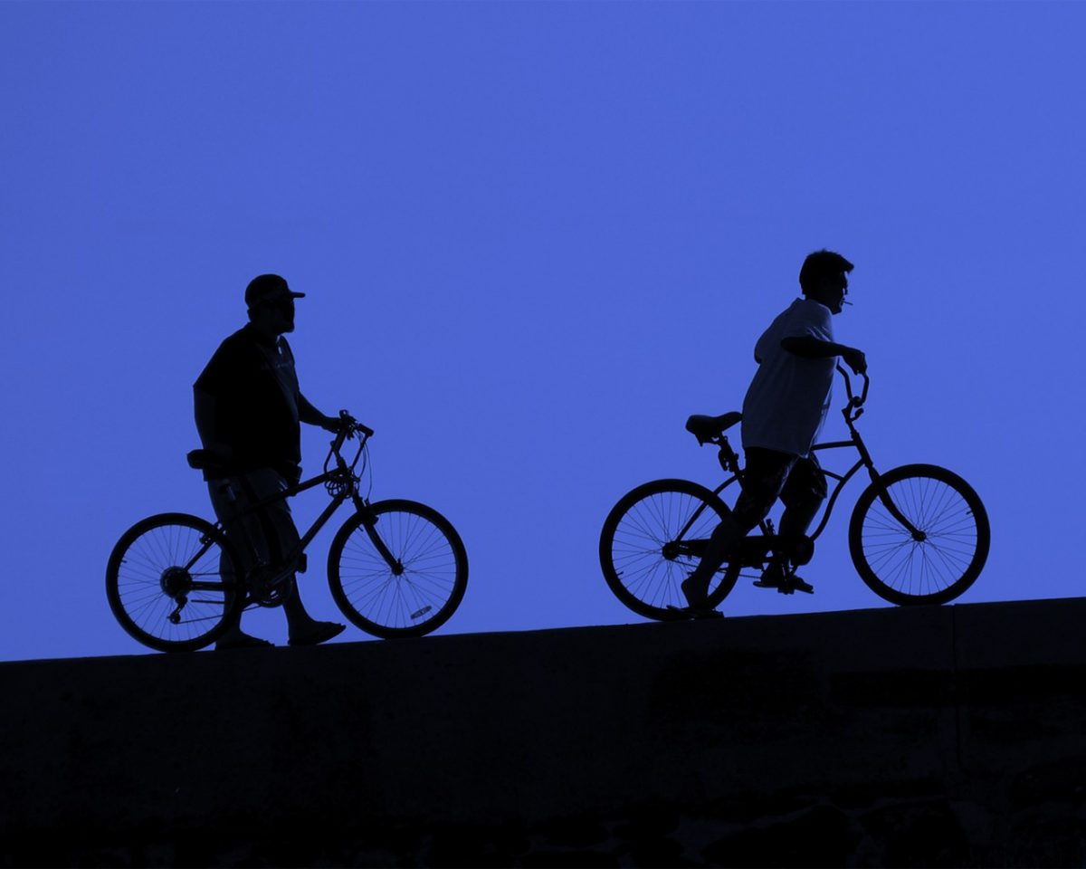 Historia rowerów